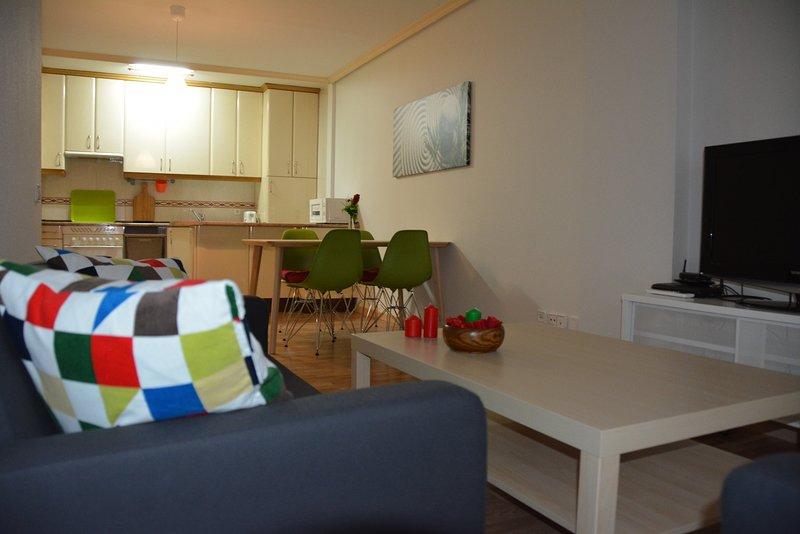 M (SAR28) Norte de Madrid Barrio del Pilar, location de vacances à Las Rozas