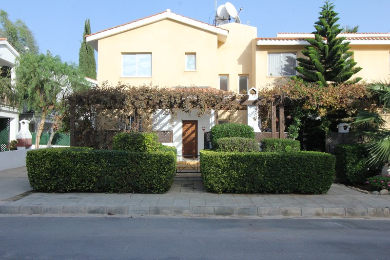 Townhouse Danaos, vacation rental in Paphos