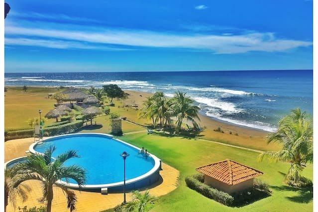 Suite San Juan 133 Gran Pacifica Resort, alquiler vacacional en Departamento de Managua