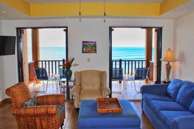 Suite San Juan 135 Gran Pacifica Resort, aluguéis de temporada em Managua Department