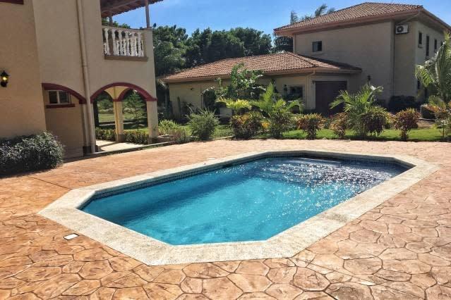 Casita Taylor Gran Pacifica Resort, alquiler vacacional en Departamento de Managua