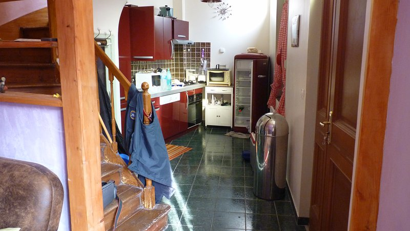Beautiful house near the beach, vacation rental in Mers-les-Bains