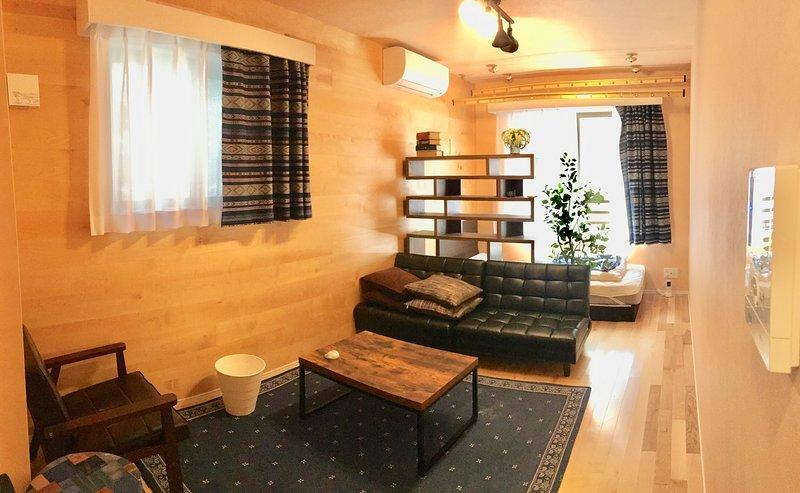 NEAR UENO,AKIHABARA,ASAKUSA / Max.11ppl !, aluguéis de temporada em Koto