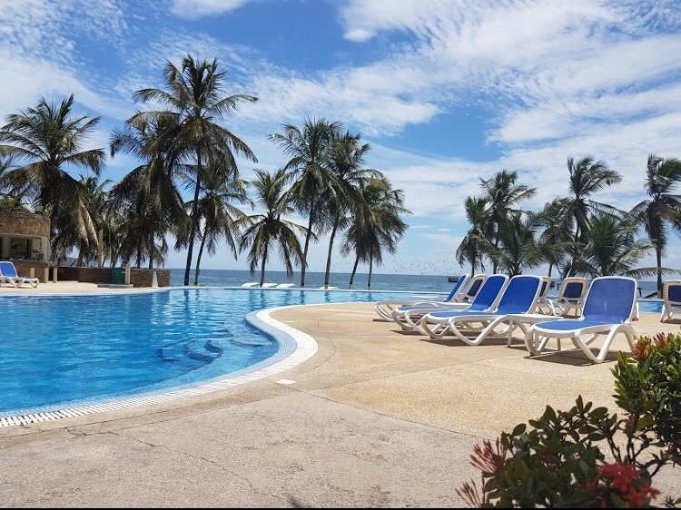A place in the sun ☀️, holiday rental in Venezuela