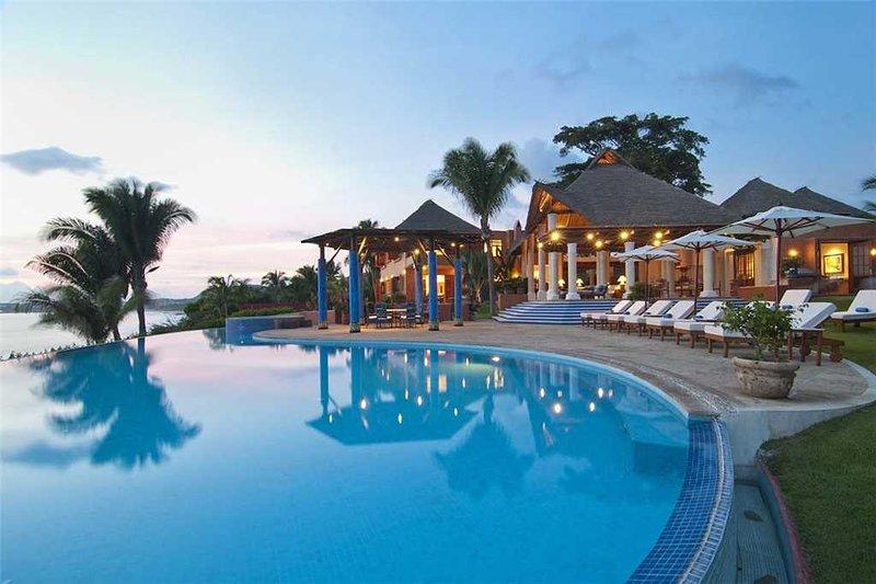Rancho 9, vacation rental in Punta de Mita