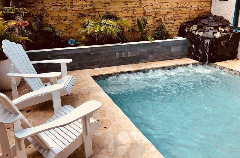 Exclusive Private Villa, casa vacanza a Santurce