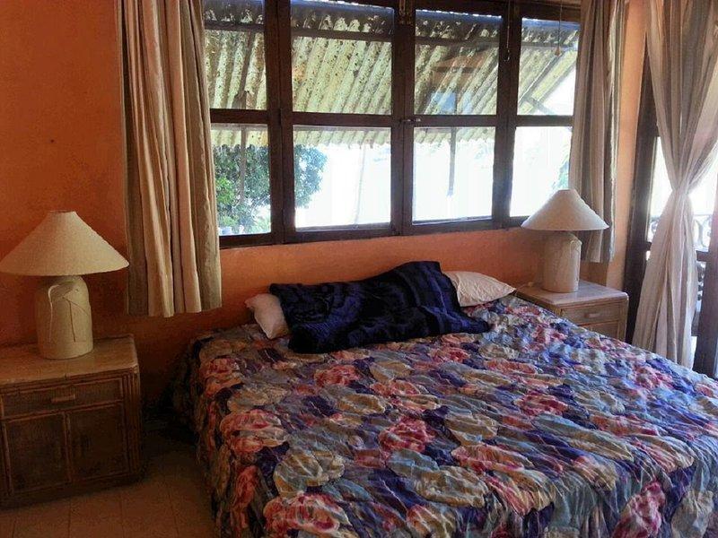 Descripcion de Villas Rodelinda, holiday rental in Cabo Corrientes