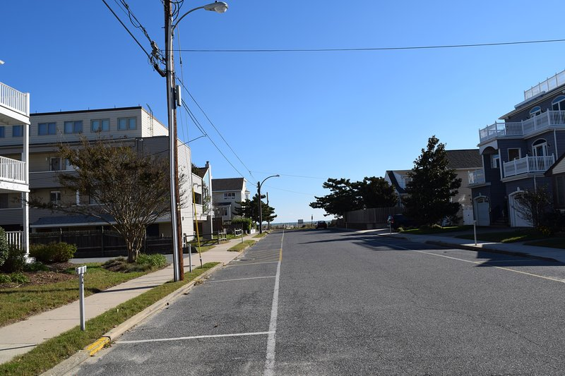 Located just steps from the Rehoboth Beach Boardwalk