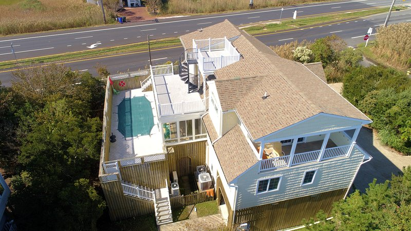 Bedford Ave 22, holiday rental in Rehoboth Beach