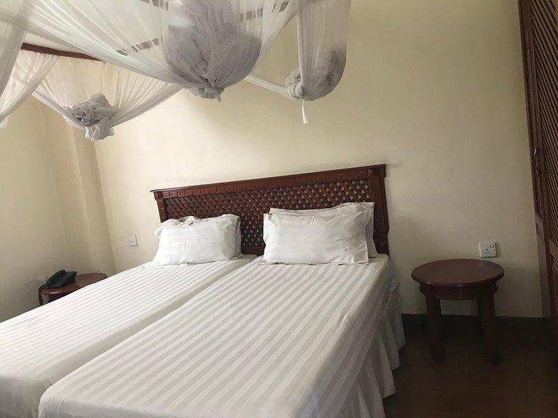 Arusha Tourist Inn - 11, aluguéis de temporada em Usa River