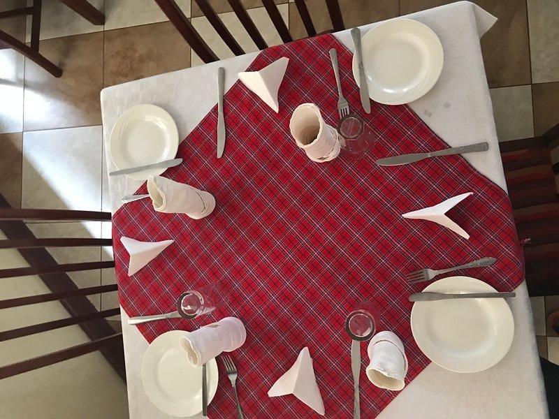 Arusha Tourist Inn - 2, aluguéis de temporada em Usa River
