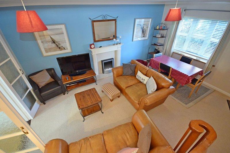 2 Walled Garden Cottages, West Wittering, vacation rental in Bosham