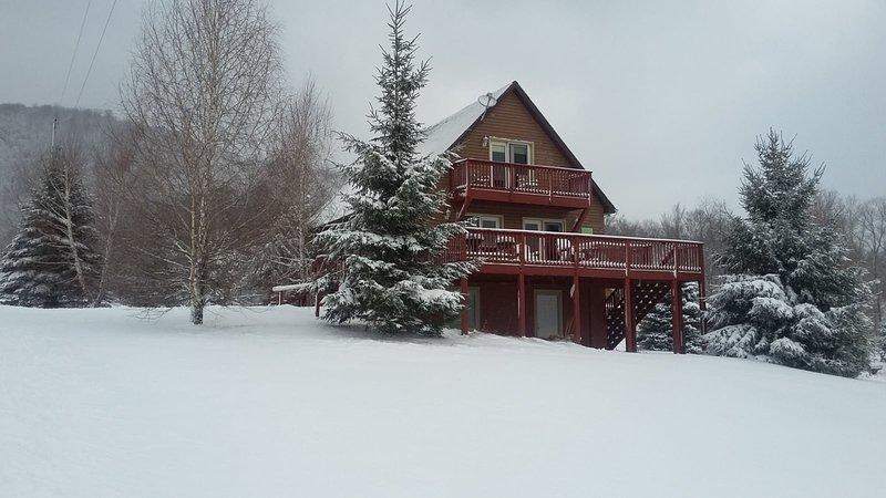Alpine View - 29 Arrowhead Lane, holiday rental in Bowden