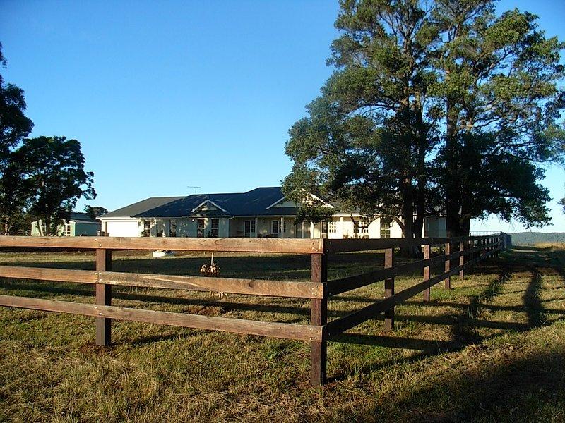 Wright Star Country Estate, alquiler de vacaciones en Emu Plains