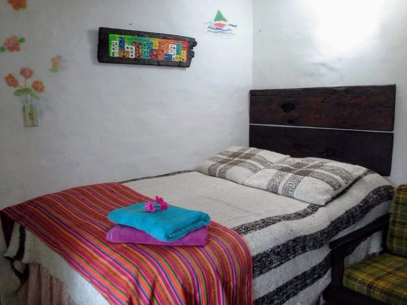 La Casa de Pascale 1, holiday rental in Villa de Leyva