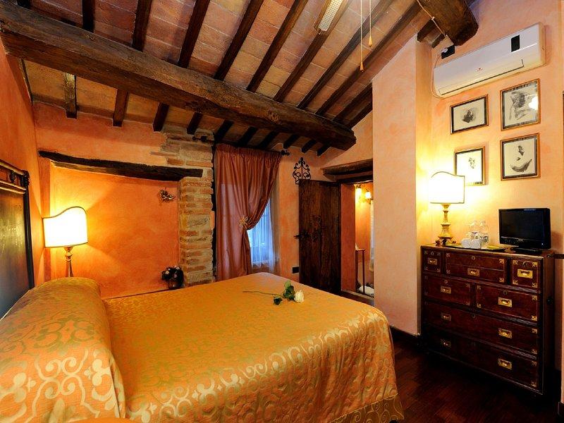 Suite, location de vacances à San Savino