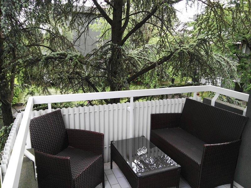 Appartamento con terrazzo relax, holiday rental in Savogna d'Isonzo