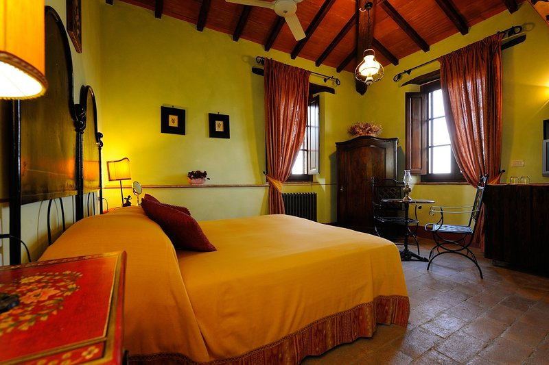 Comfort room, location de vacances à San Savino