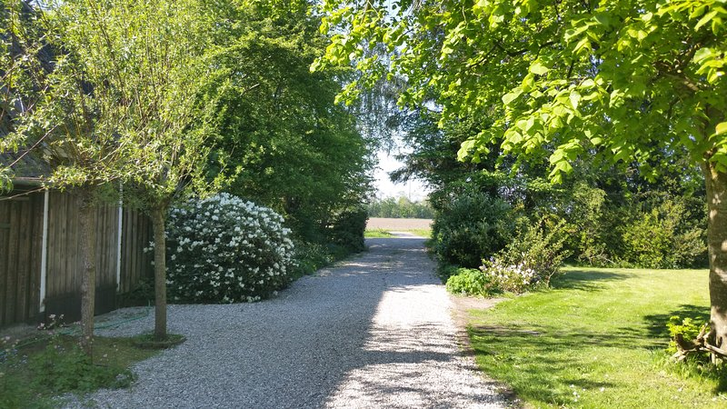 Ferienhof Nissen, holiday rental in Suderlugum