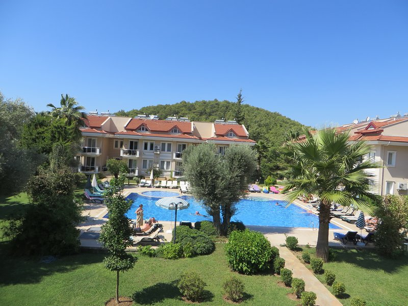 Evergreen D4 On Central Yet Quiet Site Updated 2019 Holiday Home In Hisaronu Tripadvisor