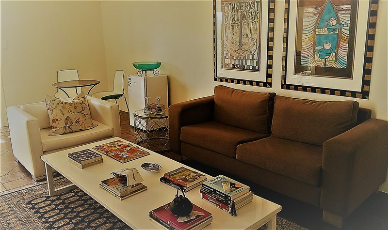 Bruna's Italian Apartment, vacation rental in Centurion
