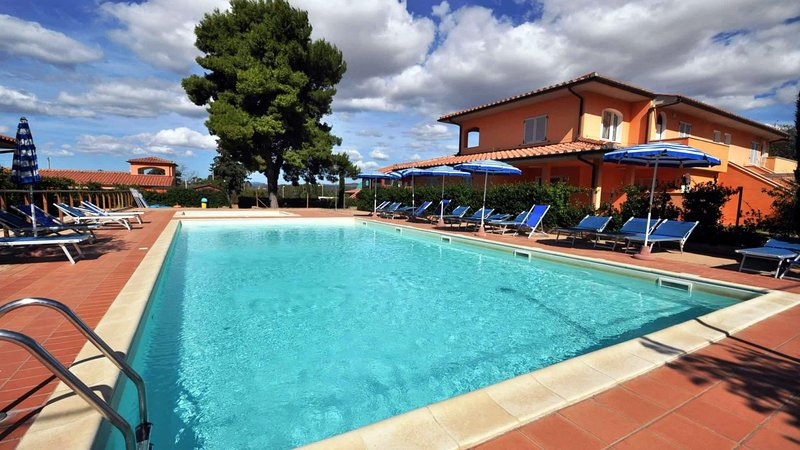 Residence in Puntone ID 3224, vacation rental in Scarlino