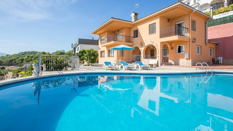 Carvajal, holiday rental in Blanes