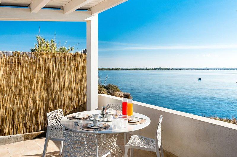 Baia Del Mar, location de vacances à Ispica