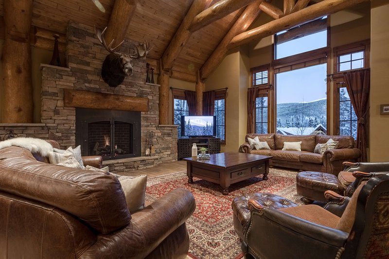 A luxurious mountain experience like no other!