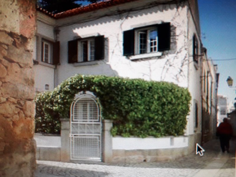 Cascais Historical Centre - 3 Bedroomed Town House. 100 metres from the beach, alquiler vacacional en Lisboa