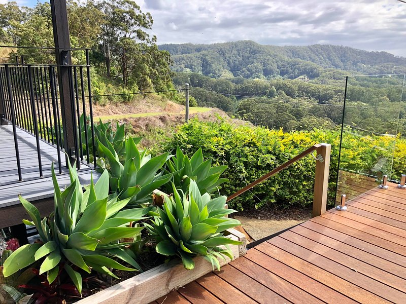 Sky Loft On Bruxner - Korora - Coffs Harbour, vacation rental in Brooklana