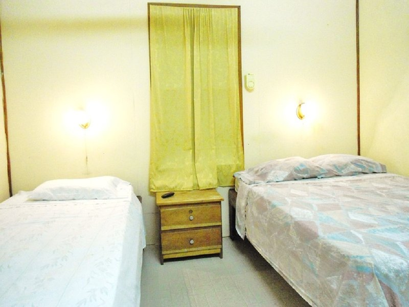 Raul's Rooms 2, aluguéis de temporada em Caye Caulker