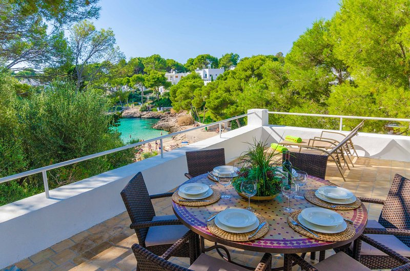 CALA DOR 14 - Chalet for 8 people in Cala D'Or Chalet in Cala d'Or