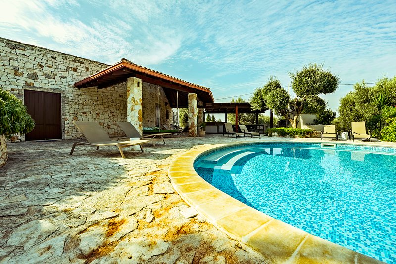 Casa Sofia - swimming-pool