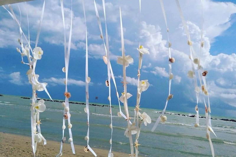 CasAnna Montesilvano, vacation rental in Marina