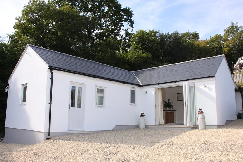 The Hermitage, holiday rental in East Harptree