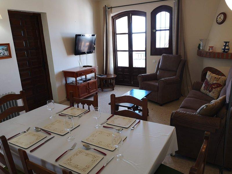 Upper Lounge/Diner