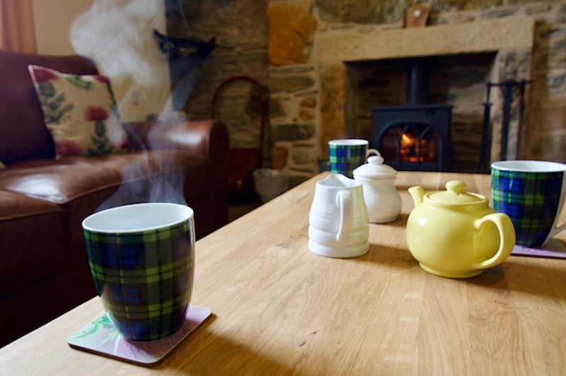 Tigh Muileann, holiday rental in Stirling