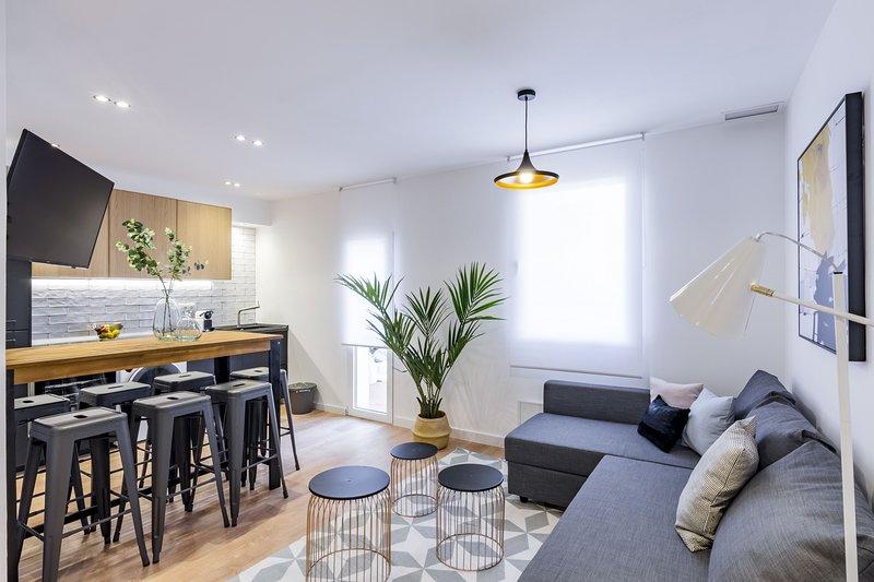 Olala Style Apartment 9.1, holiday rental in Vaciamadrid