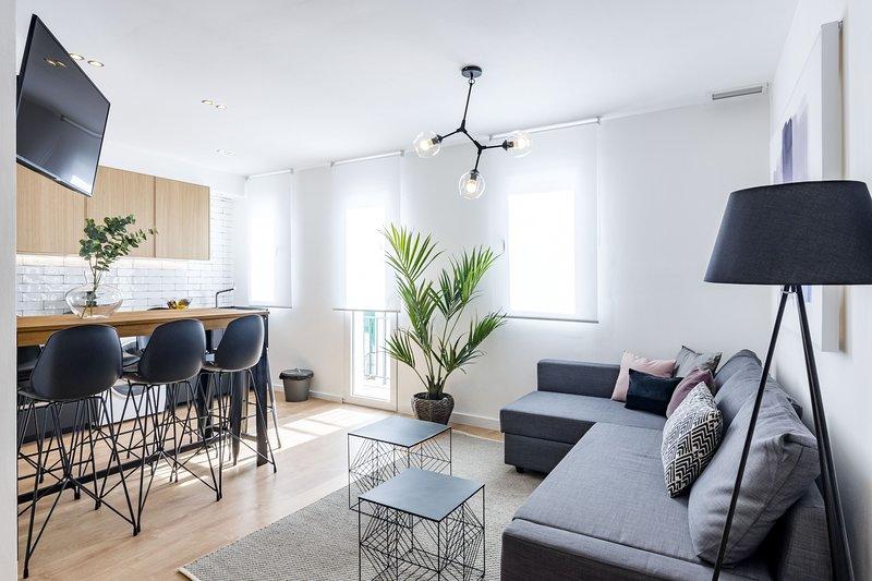 Olala Style Apartment 9.3, holiday rental in Vaciamadrid