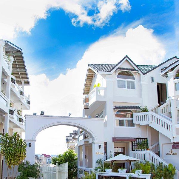 Dalat  Serviced Apartment Hotel - Anada, casa vacanza a Da Lat