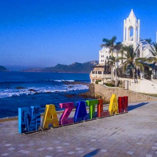 Come and meet the new face that Mazatlan has for you ...