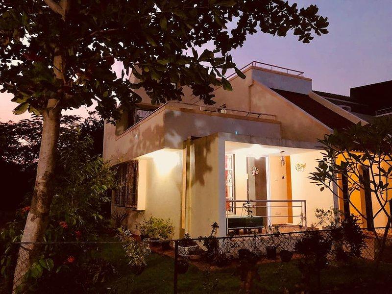 Sweet16! Alibaug, vacation rental in Raigad District