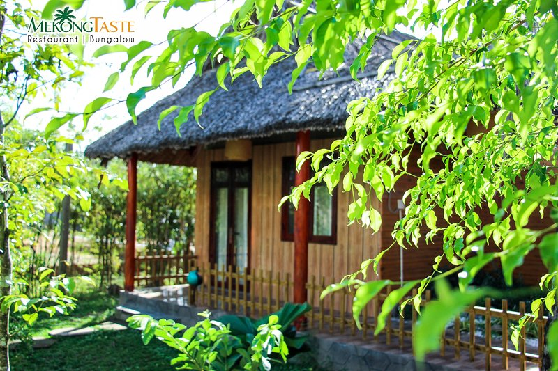 Mekong Taste Bungalow, vacation rental in Ben Tre