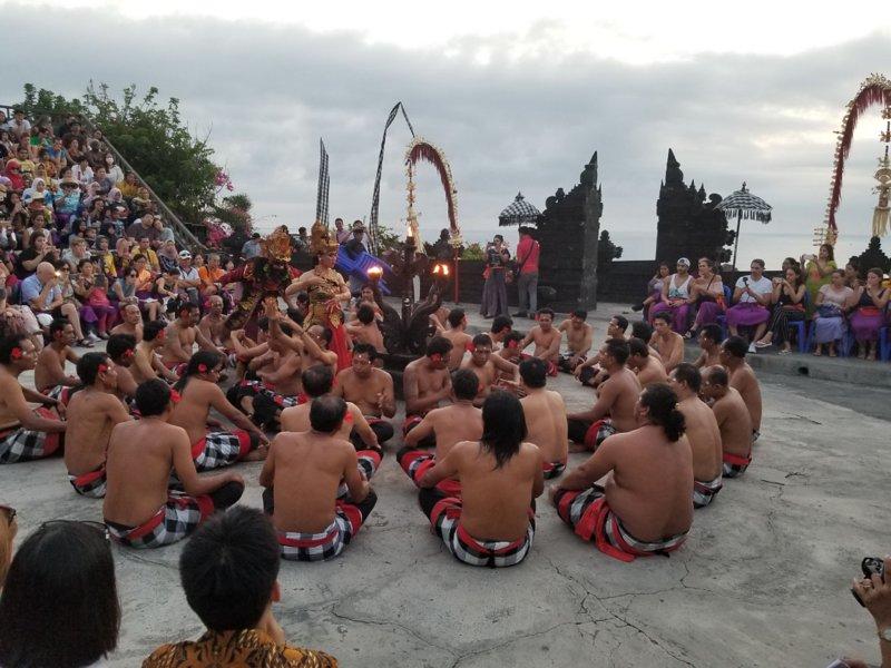 Tour around Bali