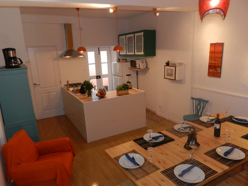 Casa da Vila Ericeira, vacation rental in Ericeira