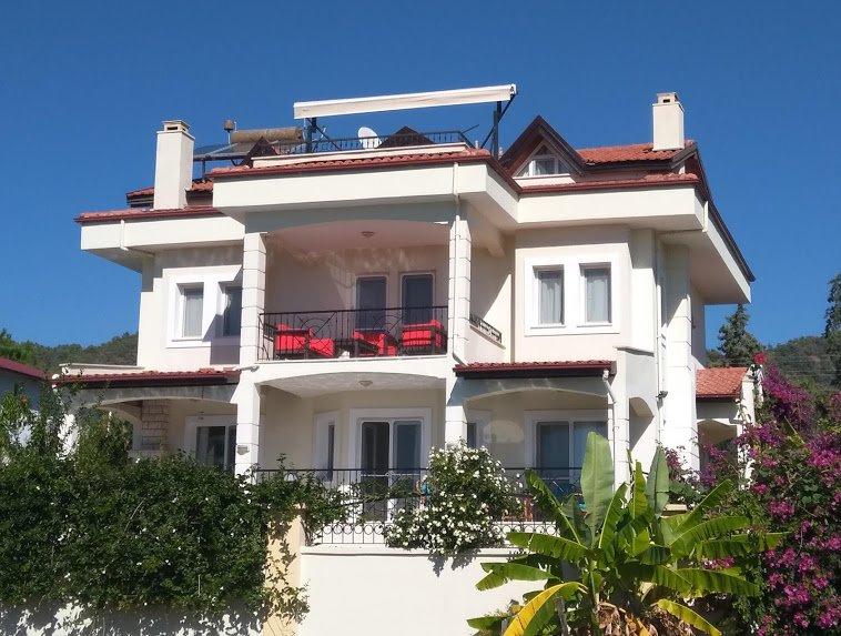 Stunning Villa Ruya!