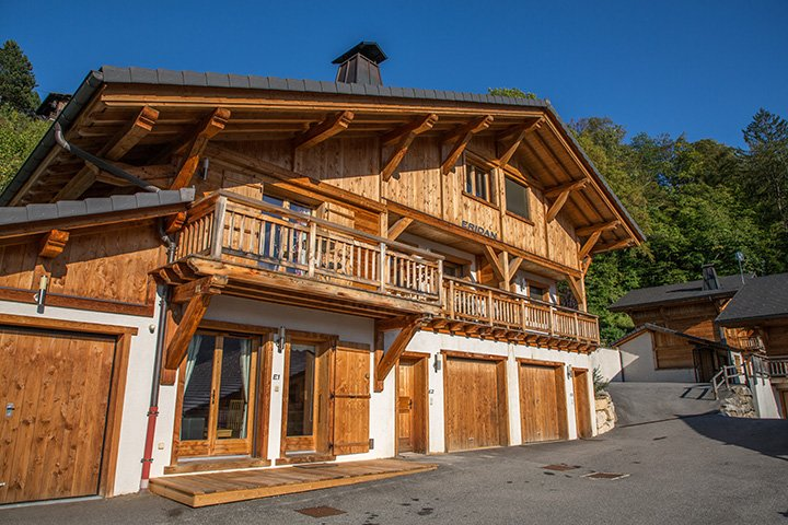 Apartment Eridan****, holiday rental in Grand Massif