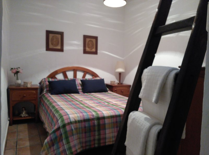 CASA TINAO 6+PERS, vacation rental in Bubion