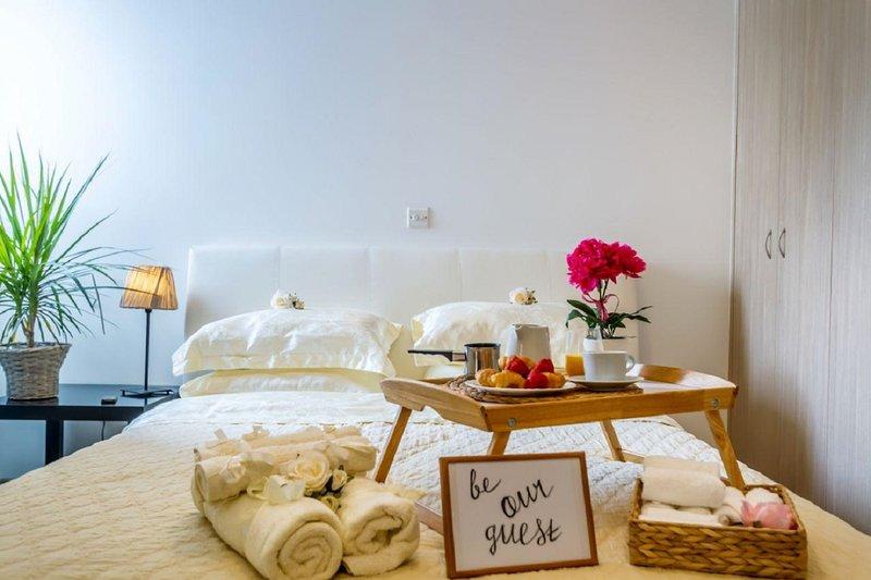 Cutest apartment & Unbelievable location, location de vacances à Nicosie
